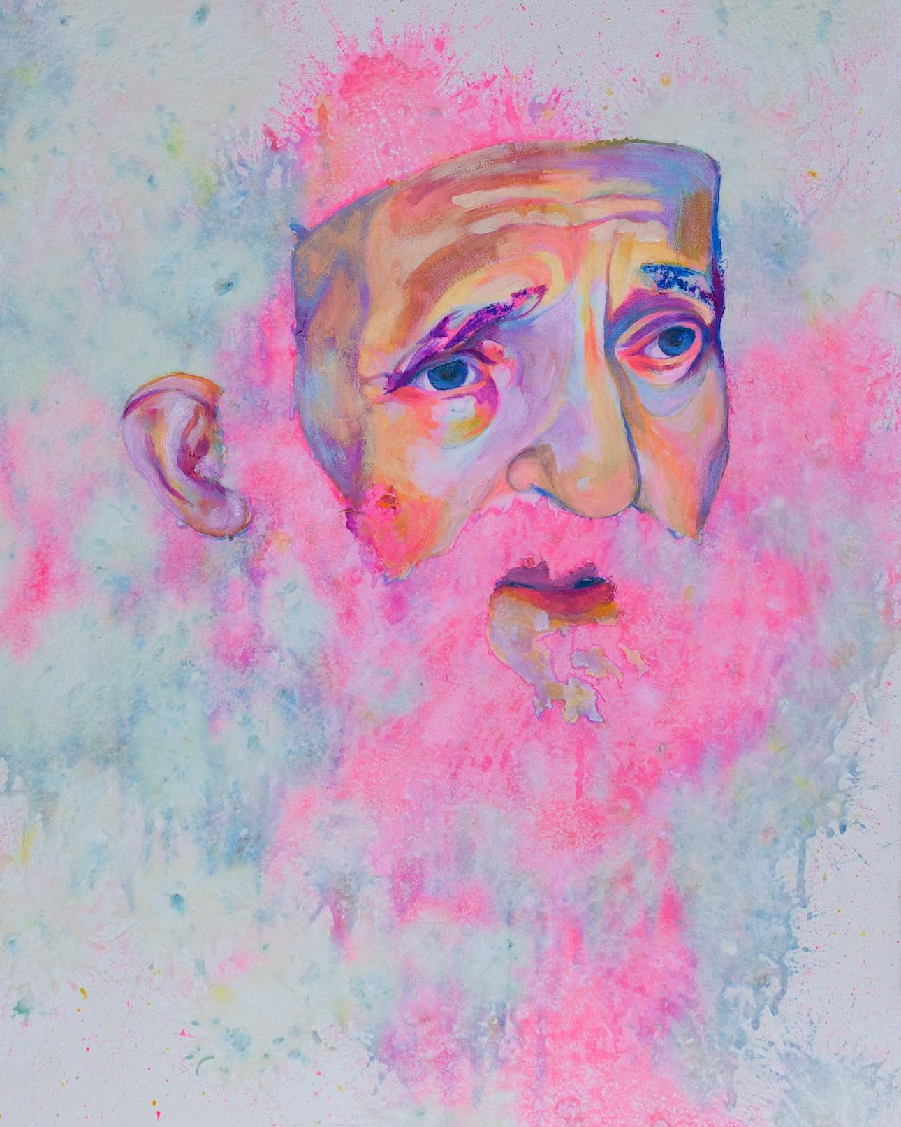 Rav Eliezer Zusia Portugal, Zt'l   Skulener Rebbe